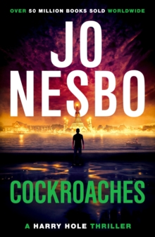 Cockroaches : Harry Hole 2, Paperback Book