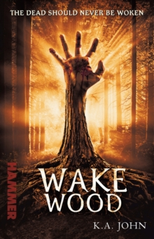 Wake Wood, Paperback Book