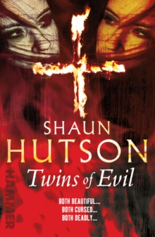 Twins of Evil, Paperback Book
