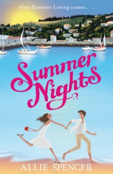 Summer Nights, Paperback Book