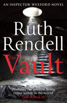 The Vault : (A Wexford Case), Paperback Book