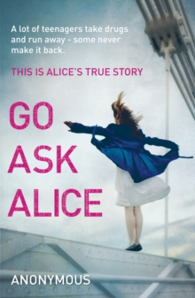 Go Ask Alice, Paperback Book