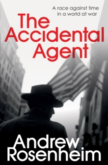 The Accidental Agent, Paperback / softback Book