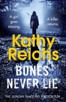 Bones Never Lie, Paperback Book