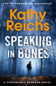 Speaking in Bones, Paperback / softback Book