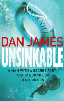 Unsinkable, Paperback Book