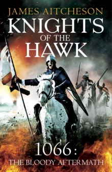 Knights of the Hawk, Paperback / softback Book
