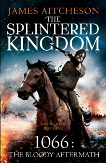 The Splintered Kingdom, Paperback Book