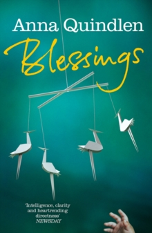 Blessings, Paperback Book