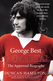 Immortal, Paperback Book