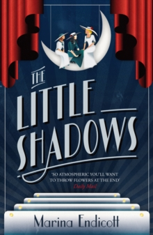 The Little Shadows, Paperback Book