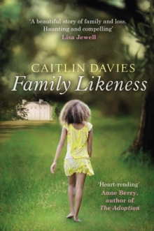 Family Likeness, Paperback Book