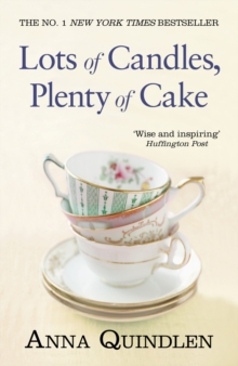 Lots of Candles, Plenty of Cake, Paperback Book