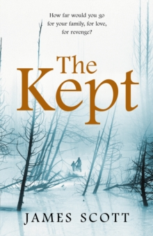 The Kept, Paperback Book