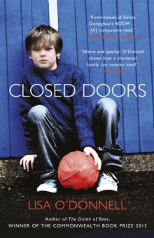 Closed Doors, Paperback Book