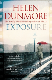 Exposure, Paperback Book