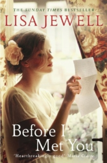 Before I Met You, Paperback Book
