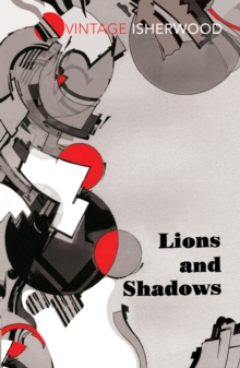 Lions and Shadows, Paperback / softback Book