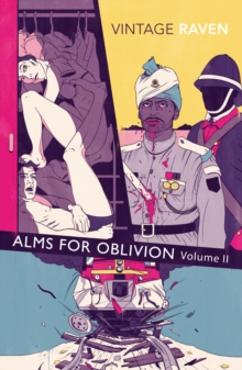 Alms For Oblivion Vol II, Paperback Book