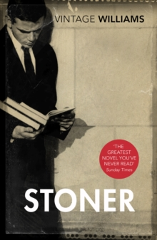 Stoner : A Novel, Paperback / softback Book