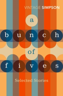 A Bunch of Fives, Paperback Book