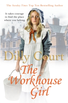 The Workhouse Girl, Paperback Book