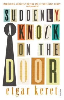 Suddenly, a Knock on the Door, Paperback Book