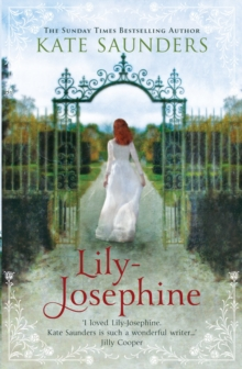 Lily-Josephine, Paperback Book