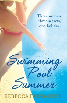 Swimming Pool Summer, Paperback Book