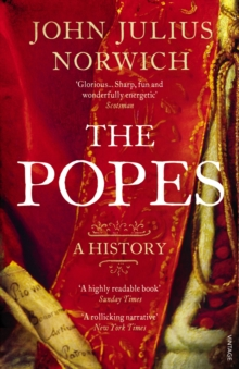 The Popes : A History, Paperback Book