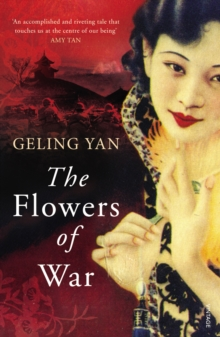 The Flowers of War, Paperback Book