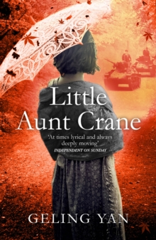 Little Aunt Crane, Paperback Book