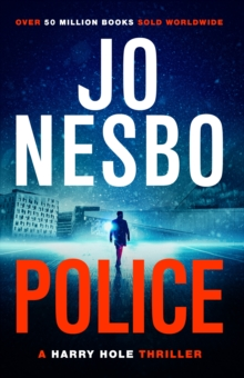 Police : Harry Hole 10, Paperback Book