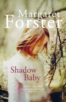 Shadow Baby, Paperback Book