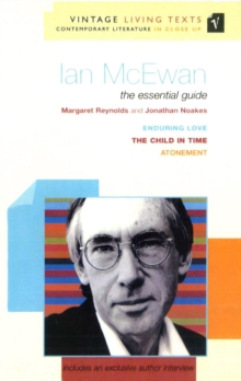Ian McEwan : The Essential Guide, Paperback / softback Book