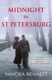 Midnight in St Petersburg, Paperback Book