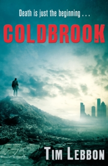 Coldbrook, Paperback Book