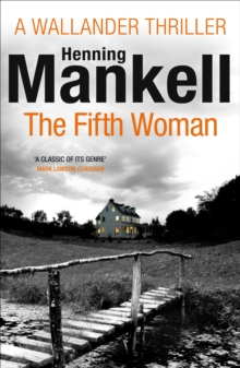 The Fifth Woman : Kurt Wallander, Paperback Book