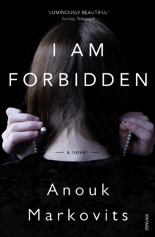 I Am Forbidden, Paperback / softback Book