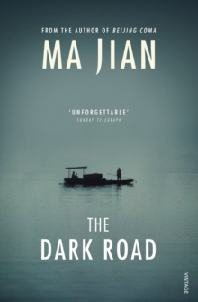 The Dark Road, Paperback Book