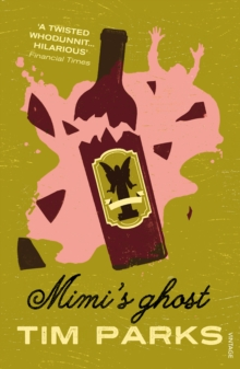 Mimi's Ghost, Paperback / softback Book
