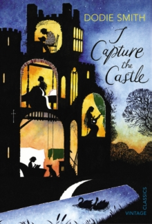 I Capture the Castle, Paperback / softback Book