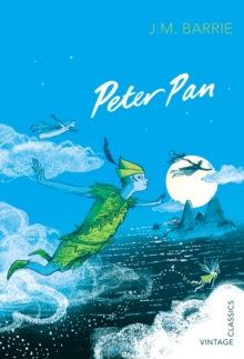 Peter Pan, Paperback Book