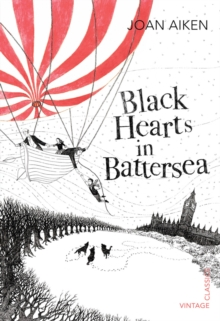 Black Hearts in Battersea, Paperback Book