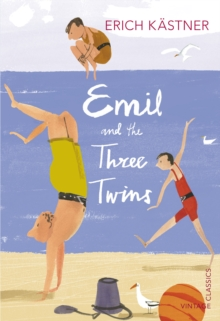 Emil and the Three Twins, Paperback / softback Book