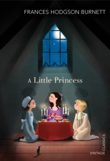 A Little Princess, Paperback / softback Book