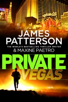 Private Vegas, Paperback Book