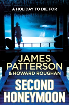 Second Honeymoon : Two FBI agents hunt a serial killer targeting newly-weds..., Paperback / softback Book
