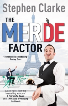 The Merde Factor : (Paul West 5), Paperback Book