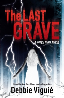 The Last Grave, Paperback Book